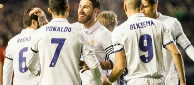 Mercato : Un joueur du Real Madrid possible remplaçant de Neymar!
