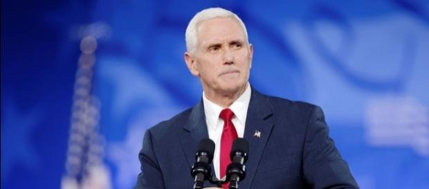 Mike Pence has denied that he is planning to run for presidency. (Wikimedia/Michael Vadon)