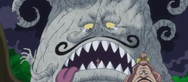 'One Piece' episode 800 (via YouTube - 3M OnePiece)