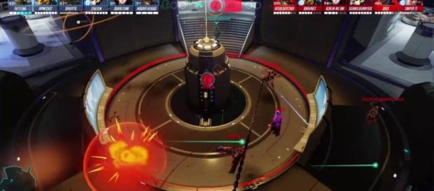 'Overwatch' Spectator Mode improvements in the works(Amusekus/YouTube Screenshot)