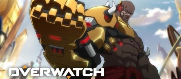 'Overwatch': the fan-favorite hero Doomfist is now one of the most hated(Gamespot/YouTube Screenshot)