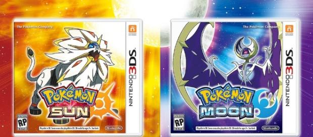 Pokémon Ultra Sun and Ultra Moon - Darren Mark Domirez | Flickr.com