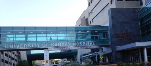 University of Kansas Hospital, Author: Nightryder84