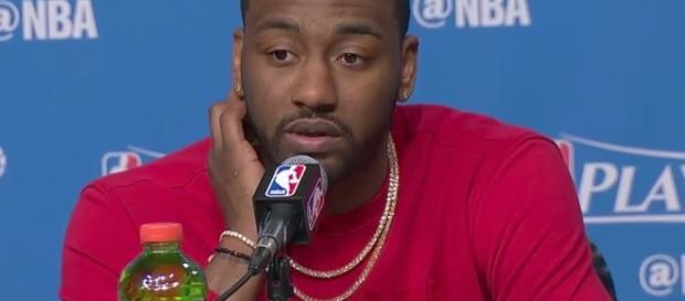 Wall entiende que jugar junto a un tipo como LeBron James, todo el mundo jugará segundo violín a él