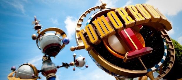 Walt Disney World's Tomorrowland / Photo via hyku, Flickr