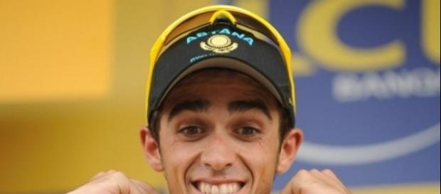 What.IsUp : Cyclisme : Alberto Contador annonce qu'il prendra sa ... - isup.ws