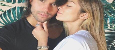 Gossip uomini e donne, Luca e Soleil sposi