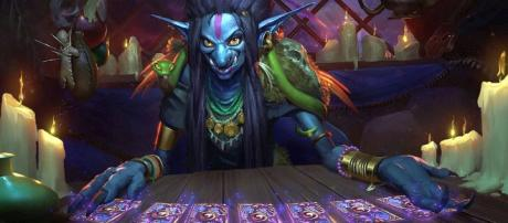 Hearthstone Whispers of the Old Gods - Bago Games | Flickr.com