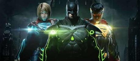 Injustice 2 - giochi Android iPhone   Flickr.com