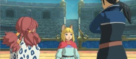"""""""Ni No Kuni II"""" gets special editions for the US and Europe - YouTube/Bandai Namco Entertainment America"""