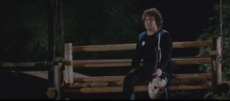 """Shelly from Part 3 might make his return to Crystal Lake in """"Friday the 13th: The Game."""" Friday the 13th clips/YouTube"""