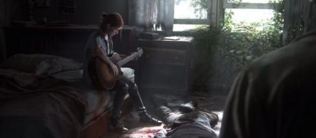 'The Lost of Us Part 2' is full of hate, says game director. (via YouTube - PlayStation)