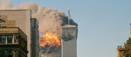 Another victim of the 9/11 terrorist attacks on the World Trade Center has been identified [Image: Wikimedia by Robert J. Fisch/CC BY-SA 2.0]