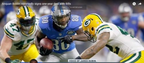 Anquan Boldin is newest Buffalo Bill Photo Credit: CBS | YouTube