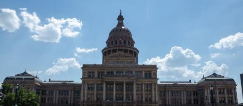 Austin Texas Capital; Pixabay License Free for commercial use No attribution required