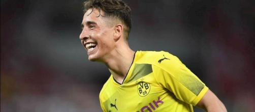 Calciomercato Inter, Emre Mor in pugno: intesa col Borussia ... - fantagazzetta.com