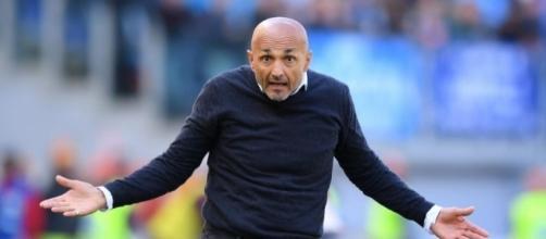 Calciomercato Inter Pezzella - eurosport.com