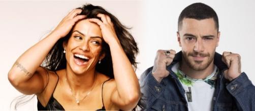 Cléo Pires e Felipe Titto estão juntos, mas ela prefer enão rotular o relacionamento