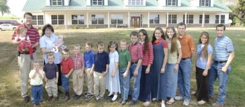 'Counting On' Duggar family earns shocking salary on reality TV. Source Wikimedia