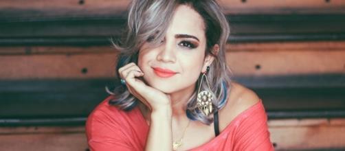 Daniela Araújo já foi casada com o também músico Leonardo Gonçalves
