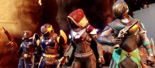 'Destiny 2' new gears, maps, and exotic weapons, teased in the latest trailer(Destiny 2/YouTube Screenshot)