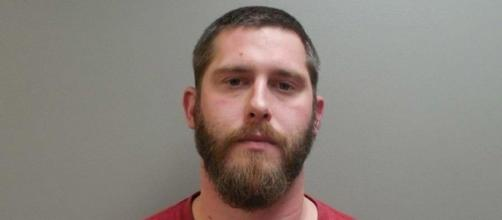 Escaped inmate Brandon Powell has been found. Image courtesy Paulding County Sheriff's Office