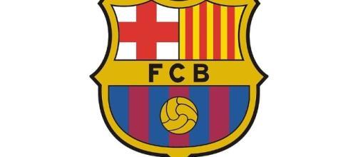 FC Barcelona logo » par OlivierB | Redbubble - redbubble.com