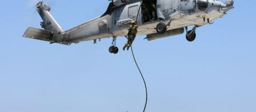 File:Flickr - Official U.S. Navy Imagery - A U.S. Navy SEAL fast ... - wikimedia.org