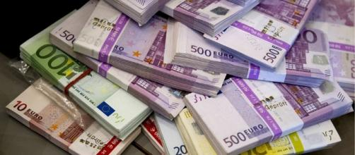 Free photo: Money, Euro, Cash, Currency, Bill - Free Image on ... - pixabay.com
