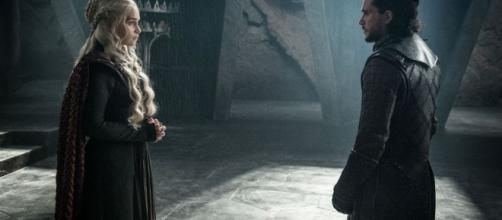 Game of Thrones : La rencontre tant attendue est finalement arrivée et ce n'est probablement que le début...