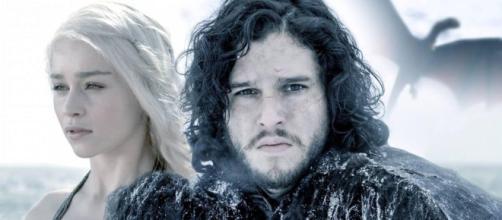 Game of Thrones saison 7 : l'épisode 6 mis en ligne par erreur par HBO Espagne !