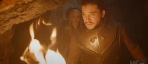 Game of Thrones: Season 7 Episode 4 Preview Image - GameofThrones | YouTube