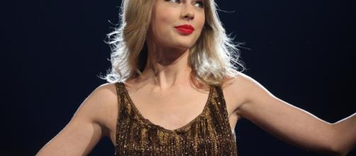 Image of Taylor Swift via Flickr.
