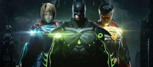Injustice 2 - giochi Android iPhone | Flickr.com