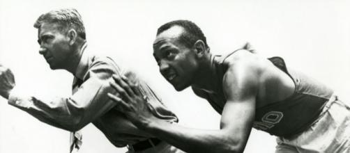 Jesse Owens, un héros malgré lui | Plus vite, plus haut, plus fort - lemonde.fr