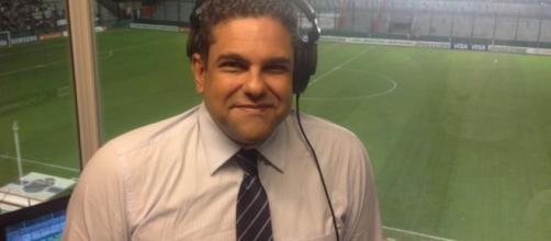João Guilherme diz que Flamengo vai atrás de Reinaldo Rueda. ( Foto: Reprodução)