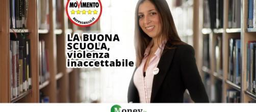 """La buona scuola violenza inaccettabile"""". money.it intervista l'On ... - alessandromaola.it"""
