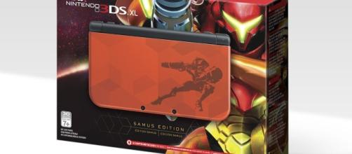 La nueva edición de Metroid: Samus Returns para New Nintendo 3DS XL / User Tech /