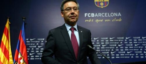 Le président du barça s'en prend de nouveau au PSG ! - le-onze-parisien.fr