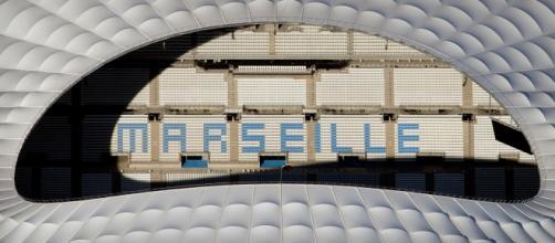 Le Stade Velodrome - Olympique de Marseille