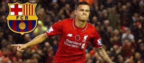 Liverpool prêt à vendre Coutinho au Barça pour ce prix ! - planetemercato.fr
