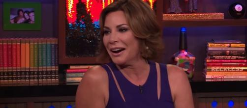 Luann D'Agostino / Watch What Happens Live