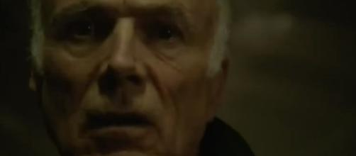 "Michael Hogan returns as Gerard in ""Teen Wolf"" Season 6-- Hkn Promos/YouTube.com"