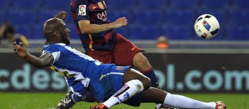 Munir El Haddadi è uno degli obiettivi del calciomercato della Roma