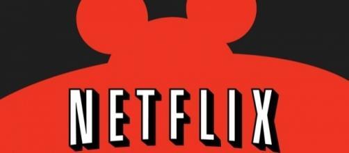 Neftlix tiene que decir adiós a todo su contenido Disney.