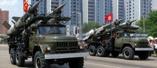 North Korea Victory Day 143 by Stefan Krasowski via Flickr