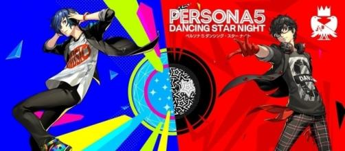 'Persona 5 Dancing All Night' launches next month in Japan. (image source: YouTube/xJxBx)