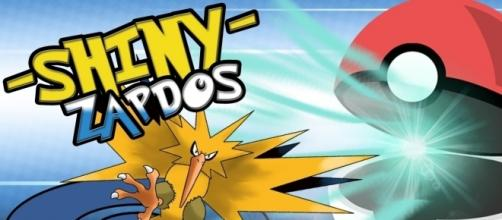 'Pokemon Go' devs may have released a Shiny Legendary Zapdos!(Kynokis/YouTube Screenshot)
