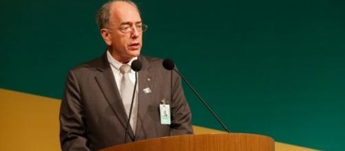 Presidente da Petrobras é otimista com produção do pré-sal e confiança do mercado