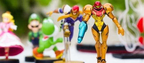 The Samus-inspired console will be released on September 15. [Image via Flickr/Farley Santos]